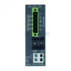 Moduł komunikacyjny IM253 253-1DN00 VIPA