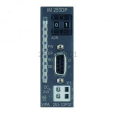 Moduł komunikacyjny IM253 253-1DP01 VIPA