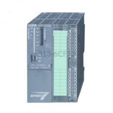 Sterownik PLC CPU313 313-6CF13 VIPA