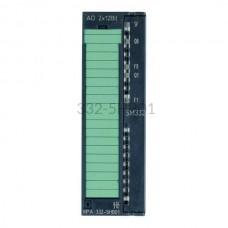 Moduł 2 wyj. analogowych VIPA SM332 332-5HB01