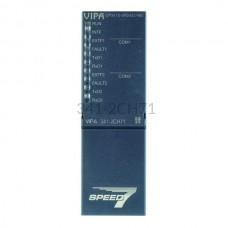 Procesor komunikacyjny CP341 341-2CH71 VIPA