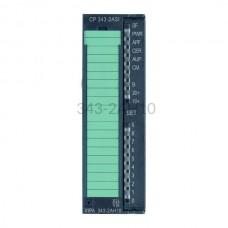 Procesor komunikacyjny CP343 343-2AH10 VIPA