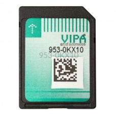 Karta pamięci MMC 953-0KX10 VIPA