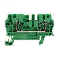 ZDU 2.5 GN Weidmuller zielony 24A 800V 1683280000