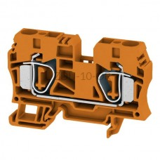 ZDU 10 OR Weidmuller pomarańczowa 57A 1000V 1830610000