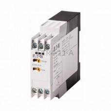Przekaźnik czasowy Eaton ETR4-11-A 24...240V AC / 24...240V DC 0,05s...100h