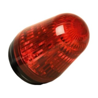 Lampa sygnalizacyjna Compro BL 90 24VDC