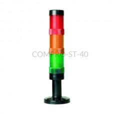 Sygnalizator optyczny Compro ST 40 24VDC
