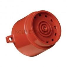 Sygnalizator dźwiękowy kolnierz-Askari Compro 9...28VDC
