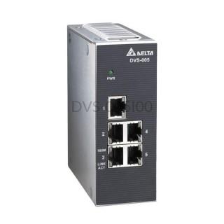 Switch 5-portowy Delta Electronics DVS-005I00