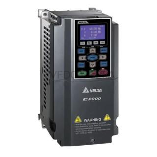 Falownik 0,75kW 230VAC Delta Electronics VFD007C23A