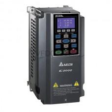 Falownik wektorowy 2,2kW 230VAC Delta Electronics VFD022C23E