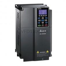 Falownik wektorowy 11kW 230VAC Delta Electronics VFD110C23A