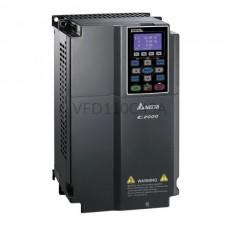 Falownik wektorowy 11kW 400VAC Delta Electronics VFD110C43A
