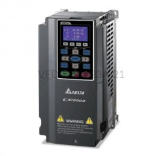 Falownik 1,5kW 230VAC Delta Electronics VFD015CP23A-21
