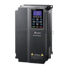 Falownik 7,5kW 230VAC Delta Electronics VFD075CP23A-21