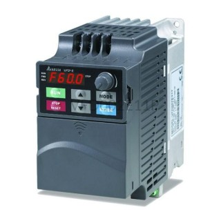 Falownik 0,2kW 115VAC Delta Electronics VFD002E11P