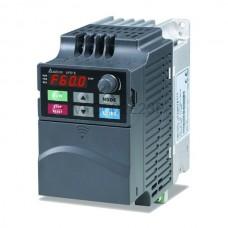 Falownik wektorowy 0,2kW 230VAC Delta Electronics VFD002E23P
