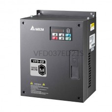 Falownik 3,7kW 230VAC Delta Electronics VFD037ED21S