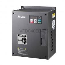 Falownik 4kW 400VAC Delta Electronics VFD040ED43S