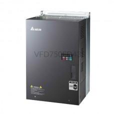 Falownik 75kW 400VAC Delta Electronics VFD750ED43S
