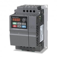 Falownik wektorowy 1,5kW 230VAC Delta Electronics VFD015EL21A