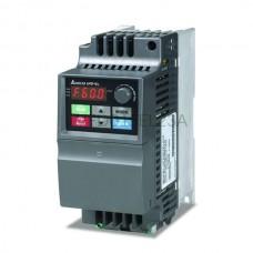 Falownik wektorowy 1,5kW 230VAC Delta Electronics VFD015EL23A
