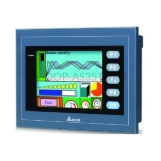 "Panel HMI 3,5"" DOP-AS35THTD Delta Electronics"