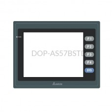 """Panel HMI 5,7"""" DOP-AS57BSTD Delta Electronics"""