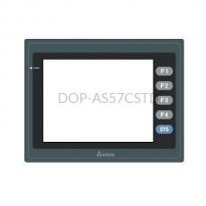 """Panel HMI 5,7"""" DOP-AS57CSTD Delta Electronics"""