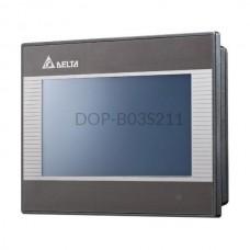 "Panel HMI 4,3"" DOP-B03S211 Delta Electronics"