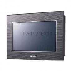 "Panel operatorski HMI 7"" TP70P-21EX1R Delta Electronics"