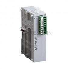 Moduł 8 wejść cyfrowych Delta Electronics DVP08SM11N