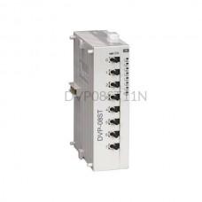 Moduł 8 wejść cyfrowych Delta Electronics DVP08ST11N