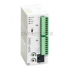 Sterownik PLC 8 wejść/4 wyjścia DVP12SA211R Delta Electronics
