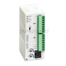 Sterownik PLC 8 wejść / 4 wyjścia DVP12SA211T Delta Electronics
