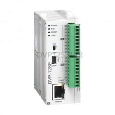 Sterownik PLC 8 wejść/4 wyjścia DVP12SE11R Delta Electronics