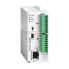 Sterownik PLC 8 wejść / 4 wyjścia DVP12SE11T Delta Electronics