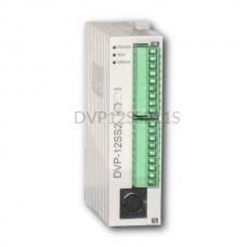 Sterownik PLC 8 wejść/5 wyjść DVP12SS211S Delta Electronics