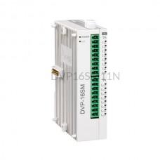 Moduł 16 wejść cyfrowych Delta Electronics DVP16SM11N