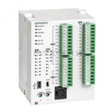 Sterownik PLC 12 wejść / 8 wyjść DVP20SX211T Delta Electronics