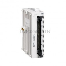 Moduł 32 wyjść cyfrowych Delta Electronics DVP32SN11TN