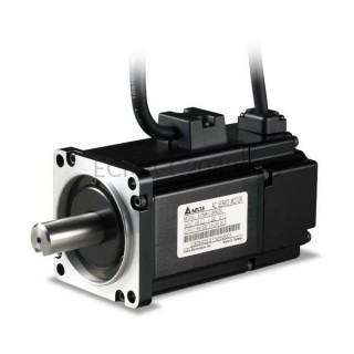 Serwosilnik bez hamulca Delta Electronics 0,32Nm 100W 3000 obr/min ECMA-C20401GS