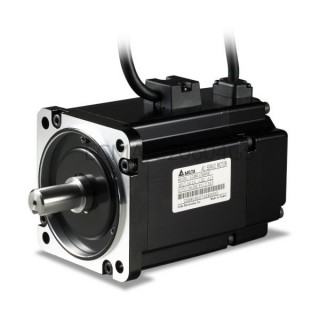 Serwosilnik bez hamulca Delta Electronics 1,27Nm 400W 3000 obr/min ECMA-C20604GS