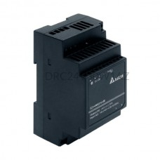 Zasilacz na szynę Delta Electronics 30W 90...264VAC 24VDC DRC24V30W1AZ