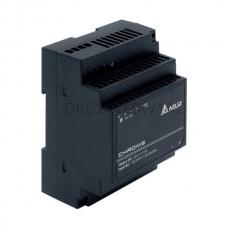 Zasilacz na szynę Delta Electronics 60W 90...264VAC 24VDC DRC-24V60W1AZ