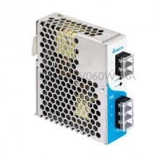 Zasilacz na szynę Delta Electronics 60W 85...264VAC 12VDC DRP-012V060W1AA