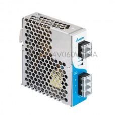 Zasilacz na szynę Delta Electronics 60W 85...264VAC 24VDC DRP-024V060W1AA