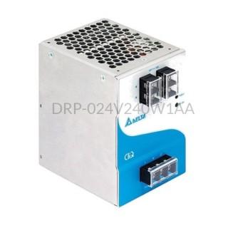 Zasilacz na szynę Delta Electronics 240W 85...264VAC 24VDC DRP024V240W1AA