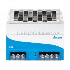 Zasilacz na szynę Delta Electronics 480W 85...264VAC 24VDC DRP024V480W1AA